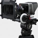 Blackmagic liefert 4K-Kamera aus