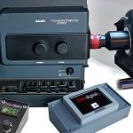 Schmalfilm bis 16 mm digitalisieren — mit einer DSLR