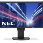 4K-Monitor von NEC