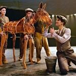»War Horse« live auf der Kinoleinwand