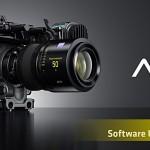 Arri: Neue Software-Versionen für Alexa und Amira