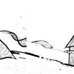 »Däwit«: analoge Zeichentechnik, digitales Werkzeug