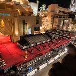 Oscar-Verleihung im Dolby Theatre: Die Verwandlung