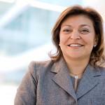 Neuer MD und CEO von EVS: Muriel De Lathouwer