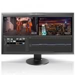 Echt scharf: 4K-Übersicht Monitore und Peripherie