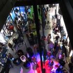 Studio Hamburg MCI lädt zur siebten Hamburg Open