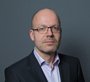 Martin Blum, Sales Director DACH. Lawo
