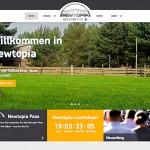 Talpa Germany: »Newtopia« mit PTZ-Kameras von Sony