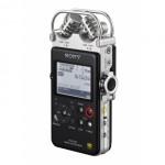 Erfolgreich: Sony Fieldrecorder PCM-D100