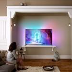 Blick auf 4K-Consumer-Displays: So schaut's aus!