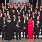 Technische Oscars 2015 verliehen
