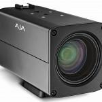IBC2016-Video: RovoCam mit neuer Steuer-Software und SDI/HDMI-Wandler