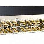 Neue Kompaktswitch-Modelle für USB 3.0 und SDI
