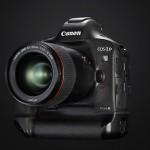 Canon kündigt EOS-1D X Mark II an