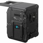 Sony: Neuer Raw-Recorder, Firmware V8 für F55 und F5