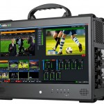 VMix: Preisgünstige Live-Multikamera-Produktion