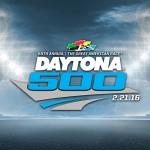 Daytona 500: OTT-Kanäle und Live-Grafiken von Vizrt