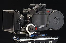 Arri, Filmkamera, 535 B
