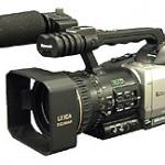 Panasonic: AG-DVX100AE