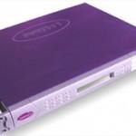 Fernsehübertragung via IP-Netzwerk