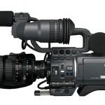 JVC: GY-HD100