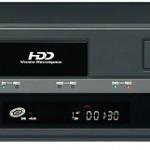 JVC-Kombirecorder: Mini-DV, Harddisk und DVD in einem Gerät