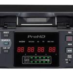 JVC: BR-HD50E