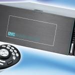 DVC: Diskrecorder für den AV- und Präsentationsmarkt