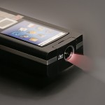 Projektor im Handy: Mit DLP wird's möglich