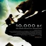 »10.000 BC«: Digitale Kinopremiere