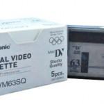 Panasonic: AY-DVM63SQ, AY-DVM83SQ