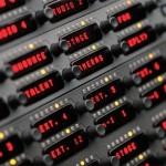 CBC setzt auf Riedels Intercom Matrix