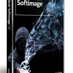 Autodesk Softimage 7.5