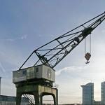 Antizyklisch zum Erfolg: die Fernsehwerft in Berlin