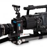 Umbau-Kits für Filmlook-Adapter von P+S