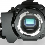 Large-Sensor-Kameras im Live-Bereich