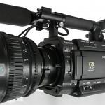 Test Sony PMW-F3: Einstieg in die digitale Kinowelt?