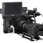 Sony: Infos zu zwei neuen NXCAM-Camcordern