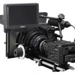 Produktvorstellung: Sony NEX-FS100