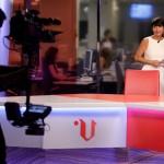 V Televisión verbindet Broadcast-Studios mit Teracue-En-/Decodern