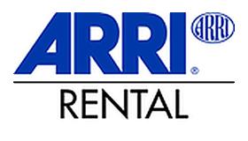Arri Rental, Logo