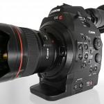 Türöffner: EOS C300 von Canon