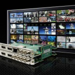 Harris stellt Multiviewer HView SXPro vor