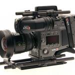Band Pro liefert Sony F65 aus