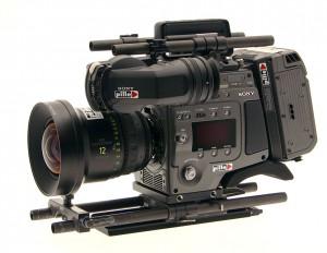 Sony Kamera F65