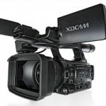 Sony präsentiert 4:2:2-Handheld PMW-100