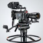 Wellen+Nöthen vertreibt Arri-Kamera Alexa Fiber Remote