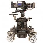 MovieTech präsentiert neuen Kameradolly