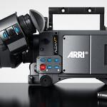 Arri: Neue Alexa-Versionen mit interner Raw-Aufzeichnung