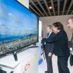 4K-Übertragung via DVB-T2